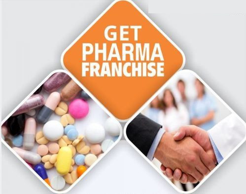 Pharma franchise business opportunity