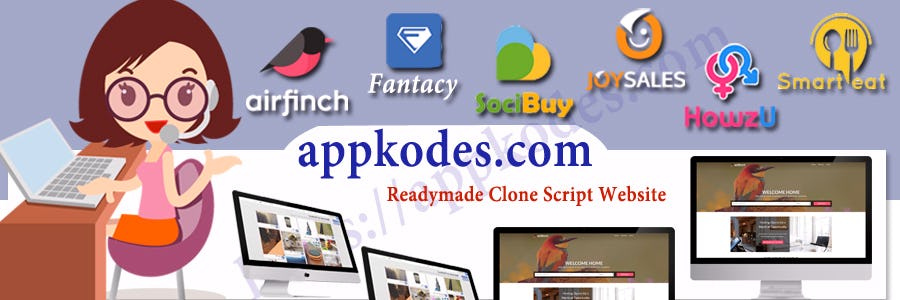 Mobile App Clone Development