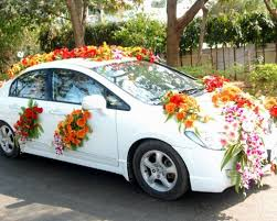 Wedding Car Rental in Udaipur