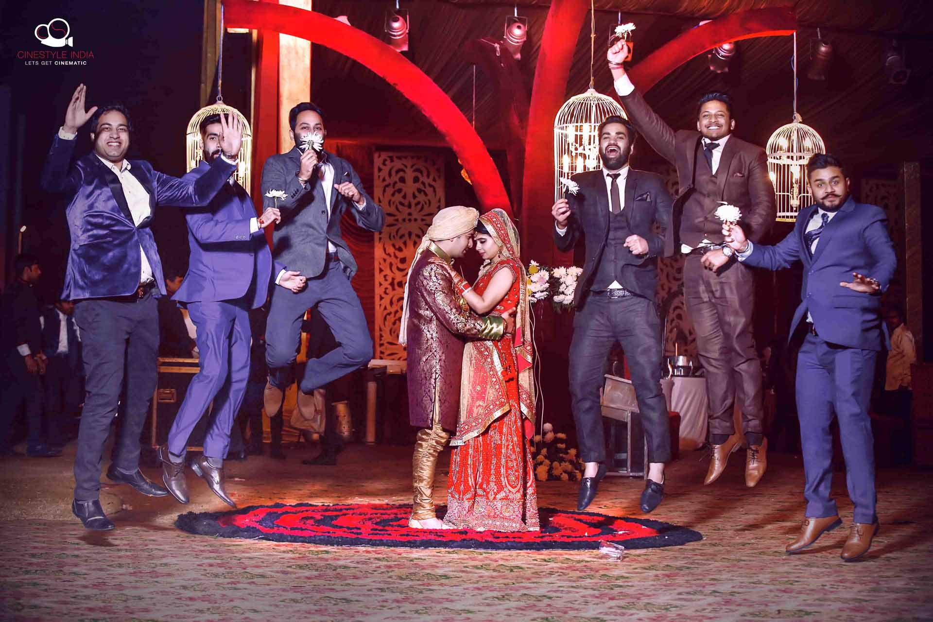 Candid photographer in Chandigarh
