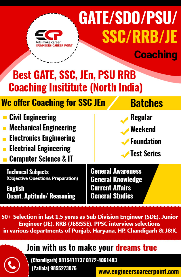 Gate Coaching