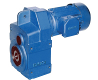 Geared brake motors in india