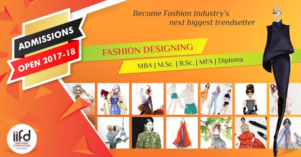 Iifd Indian Institute Of Fashion Design Fashion Accessories Buiz In Business Search Engine