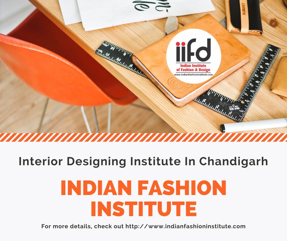 Interior Designing Institute in Chandigarh