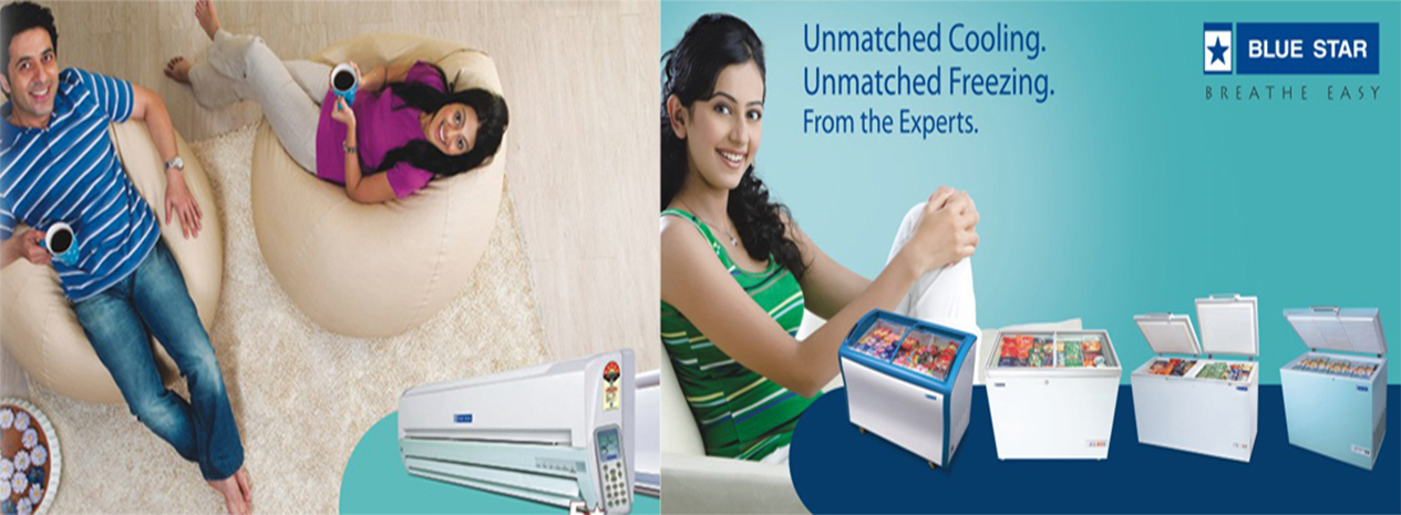 AC Dealer in Ahmedabad