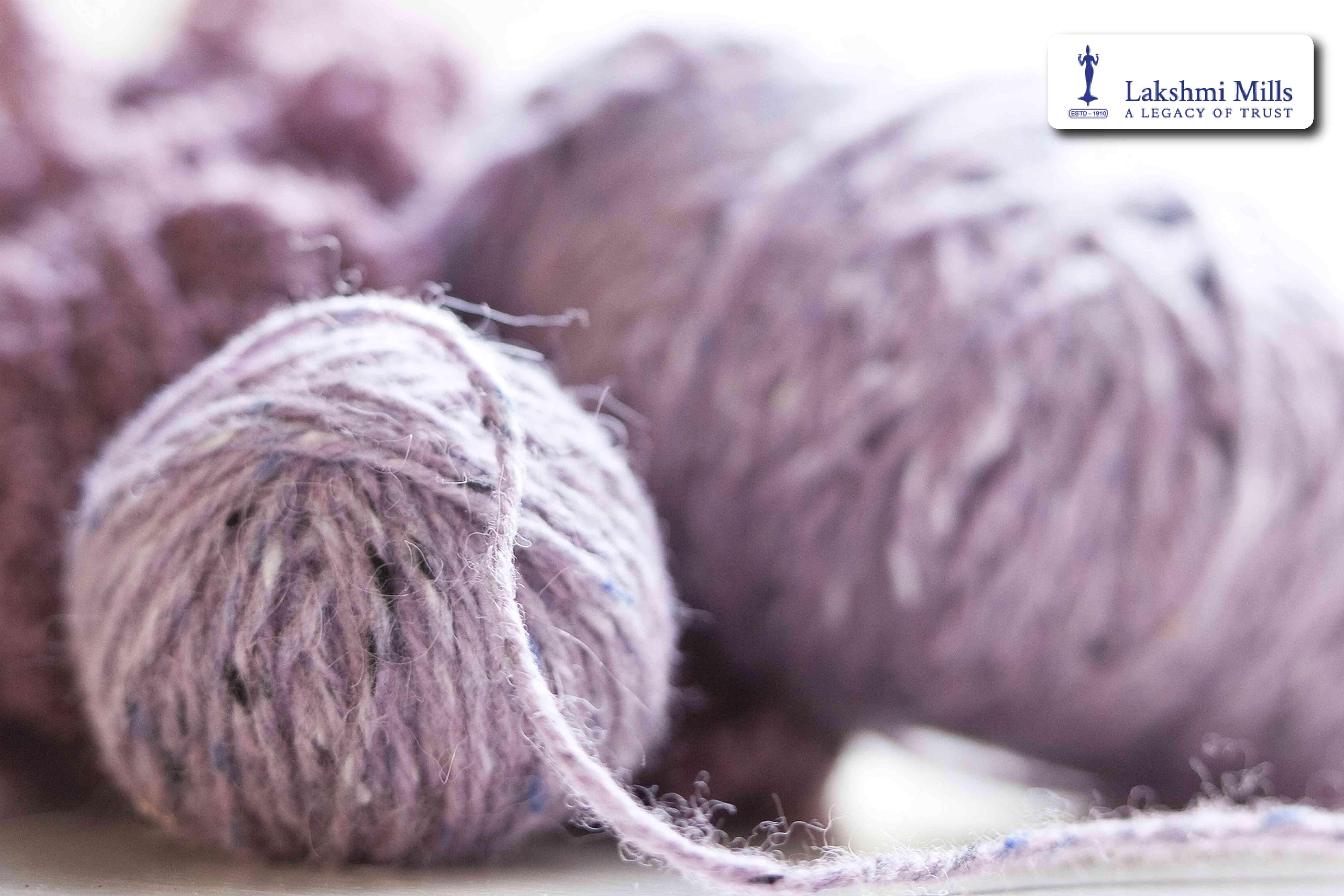 Lakshmi Mills | Bamboo Yarn Suppliers | Buiz in - Business