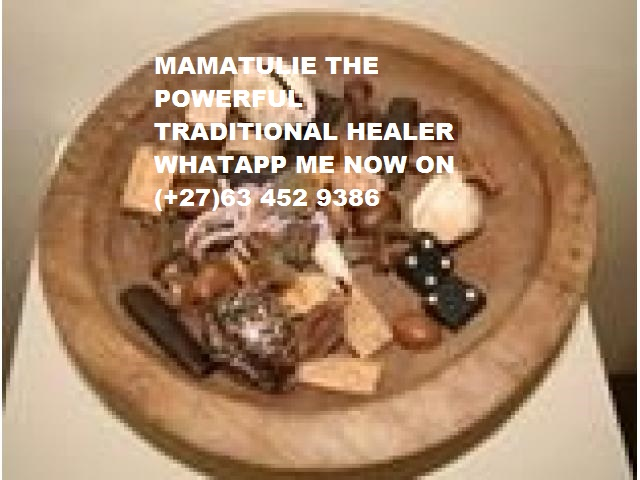 Powerful lost love spells+27634529386