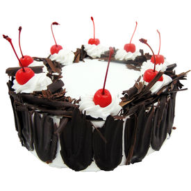 Black Forest Cake - Online Cake home Delivery in Coimbatore