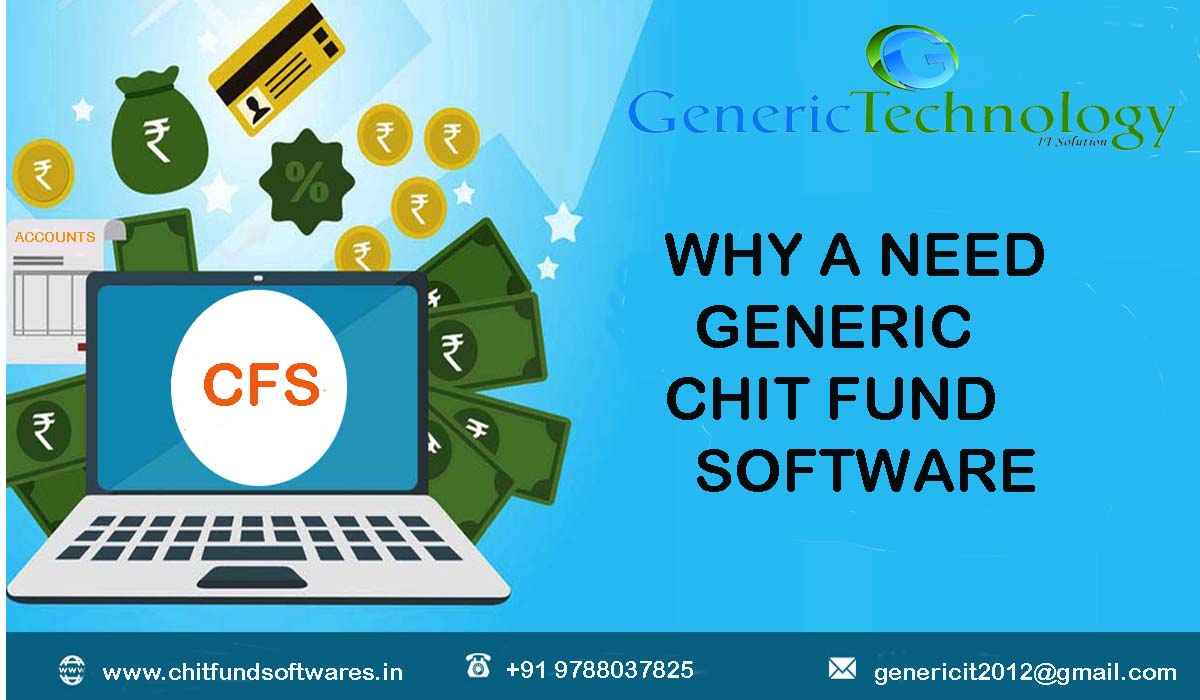 Chit Fund Software, Chit Fund Management Software-11