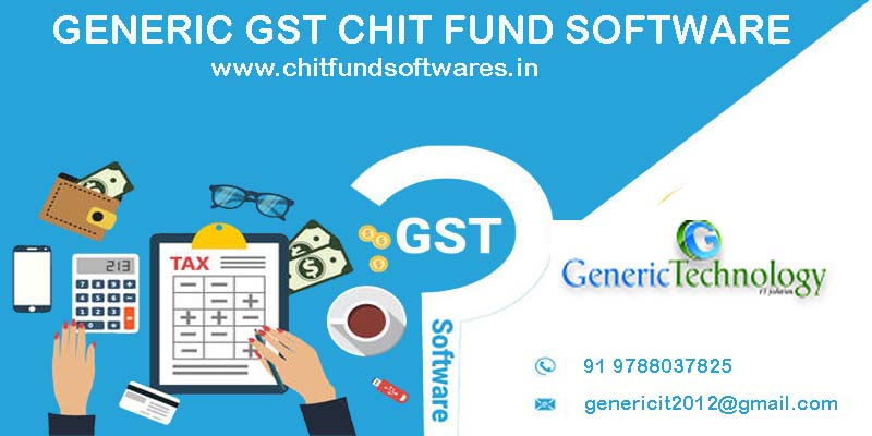 Chit Fund Software, Chit Fund Management Software-12