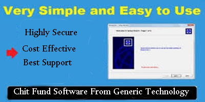 Chit Fund Software, Chit Fund Management Software-13