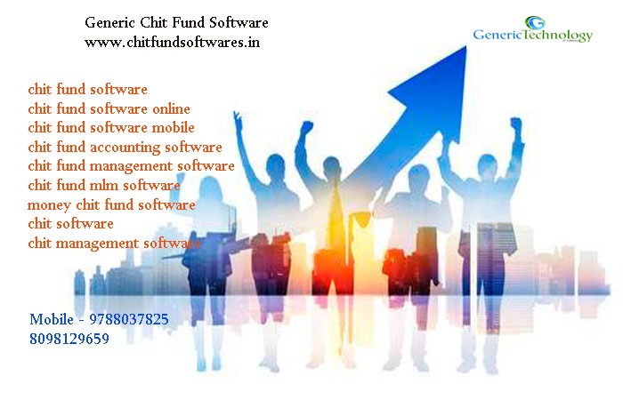 Chit Fund Software, Chit Fund Management Software-16