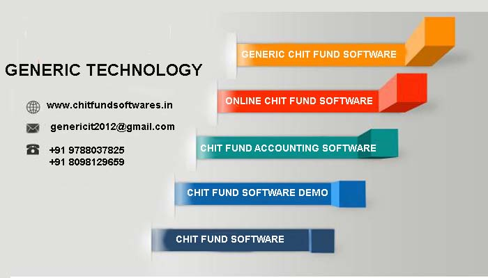 Chit Fund Software, Chit Fund Management Software-18