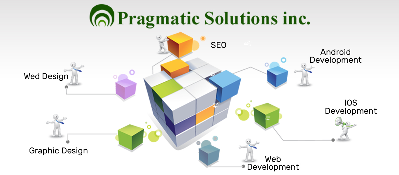 Pragmatic Solution services