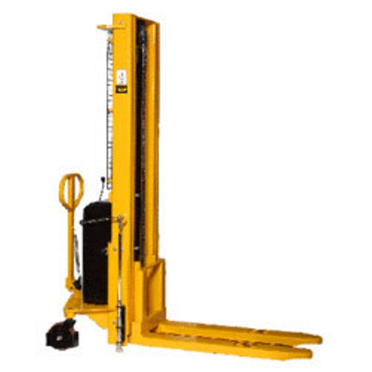 Electric Hydraulic Stacker