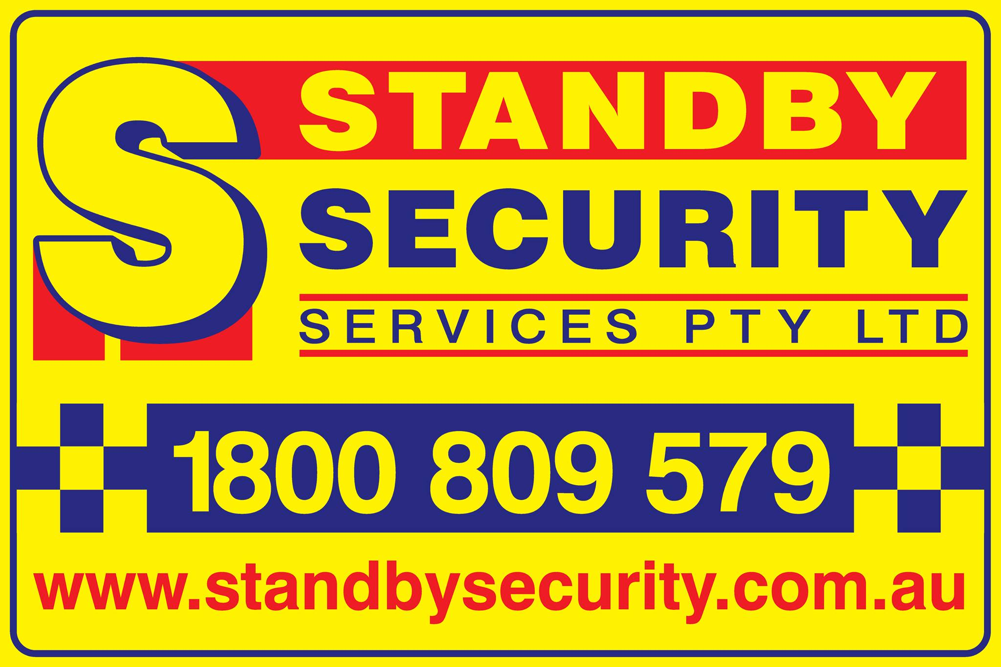 standby security