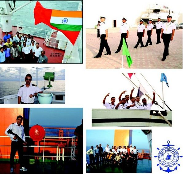 Best Merchant Navy Coaching Classes