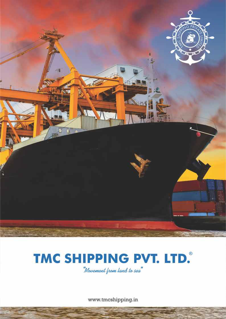 100% Sponsorship in Merchant Navy