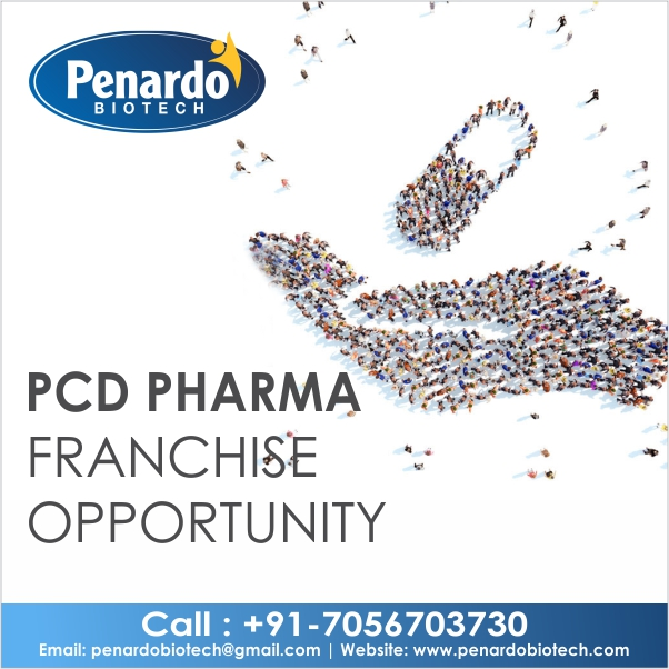PCD Franchise Opportunity