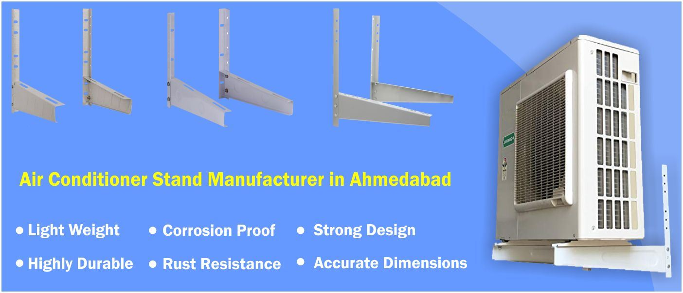 Air Conditioner Stand Manufacturer