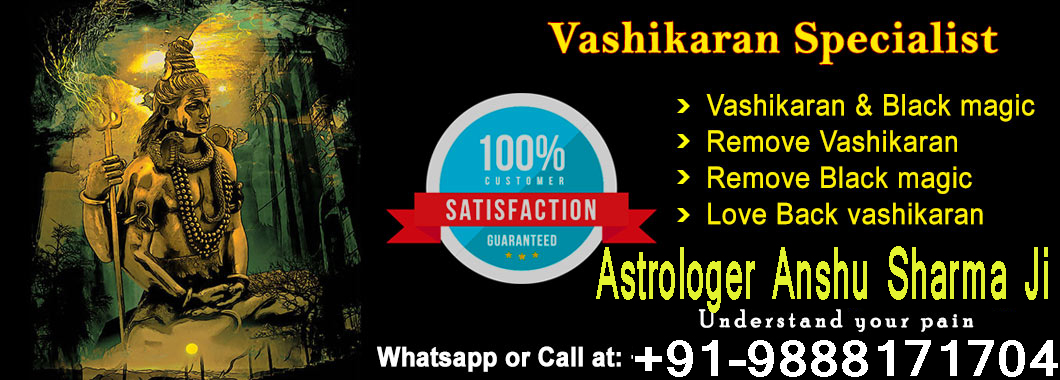 best vashikaran astrologer