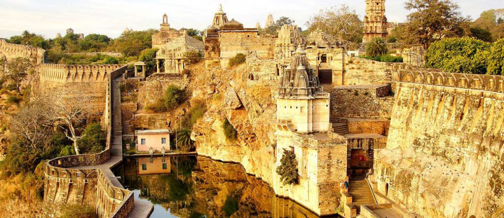 Taxi Services in Chittorgarh