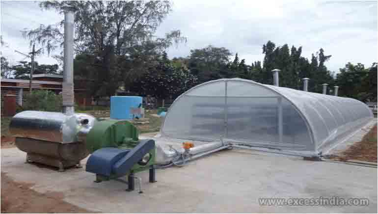 Solar Tunnel Dryer manufacturers in Coimbatore