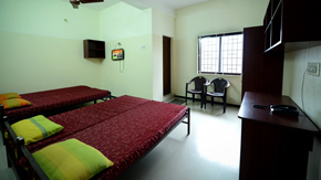 Sri Krishna Ladies Hostel in Coimbatore