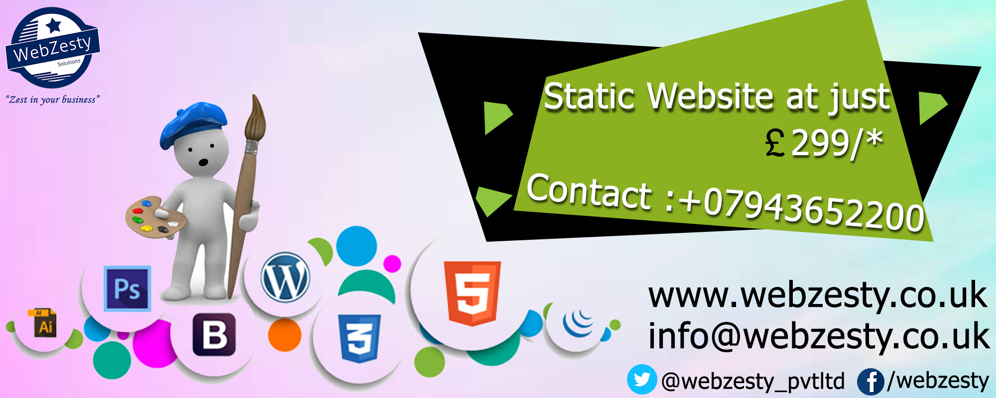 Webzesty Ltd